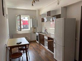 Apartament de închiriat 2 camere în Bistrita, Cetatii