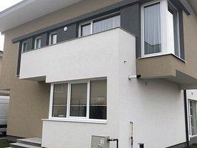Casa de închiriat 4 camere, în Bistrita, zona Nord