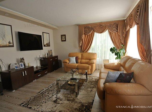 Casa , 161 mp, zona Viisoara - imaginea 1