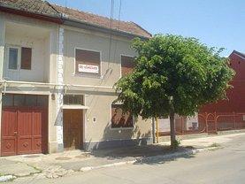 Casa de vânzare 5 camere, în Caransebeş, zona Est