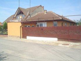 Casa de vânzare 6 camere, în Caransebeş, zona Exterior Est