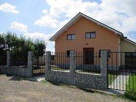 Casa de vânzare 5 camere, în Caransebeş, zona Sud-Est