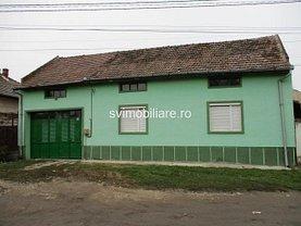 Casa de vânzare 6 camere, în Caransebeş, zona Sud-Vest