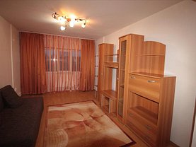 Apartament de închiriat 3 camere, în Slatina, zona Ultracentral