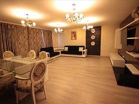 Apartament de închiriat 3 camere, în Slatina, zona Tineretului