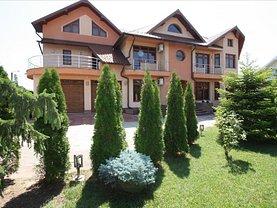 Casa de vânzare 11 camere, în Slatina, zona Ultracentral