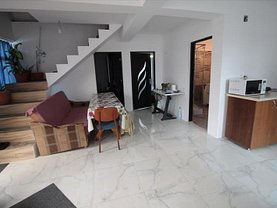 Casa de vânzare 5 camere, în Slatina, zona Gară