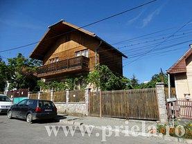 Casa de vânzare 5 camere, în Sfantu Gheorghe, zona Periferie