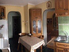 Apartament de vânzare 3 camere în Carei, Central