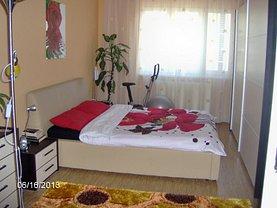 Apartament de închiriat 3 camere în Satu Mare, Semicentral