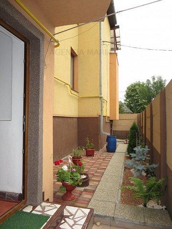 Casa semicentrala- str Corvinilor P+2, - imaginea 1