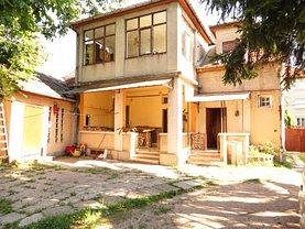 Casa de vânzare 6 camere, în Satu Mare, zona Semicentral