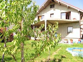 Casa de vânzare 6 camere, în Satu Mare, zona Carpaţi 2