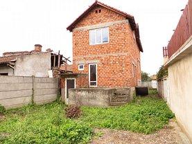 Casa de vânzare 3 camere, în Satu Mare, zona Soarelui