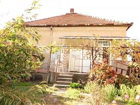 Casa de vânzare 2 camere, în Satu Mare, zona Titulescu