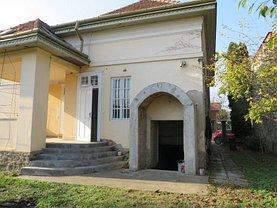 Casa de vânzare 3 camere, în Satu Mare, zona Titulescu