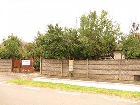 Casa de vânzare 2 camere, în Satu Mare, zona Lucian Blaga