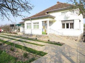 Casa de vânzare 4 camere, în Ardud