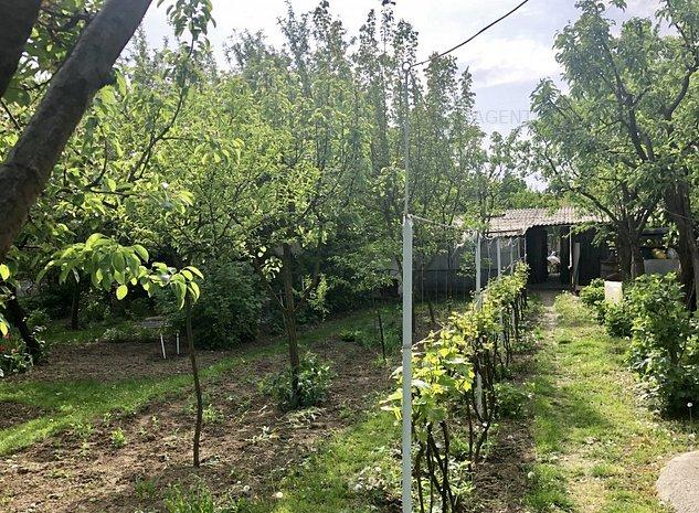 Casa cu teren zona Closca - imaginea 1