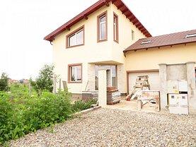 Casa de vânzare 4 camere, în Satu Mare, zona Aurel Vlaicu