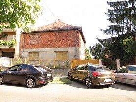 Casa de vânzare 3 camere, în Satu Mare, zona Semicentral