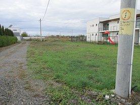 Teren constructii de vânzare, în Satu Mare, zona Aurel Vlaicu