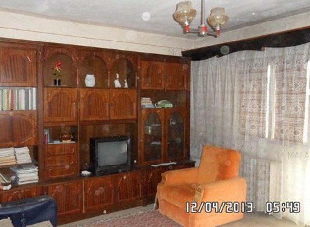 Apartament 2 camere Targoviste-Sagricom - imaginea 1