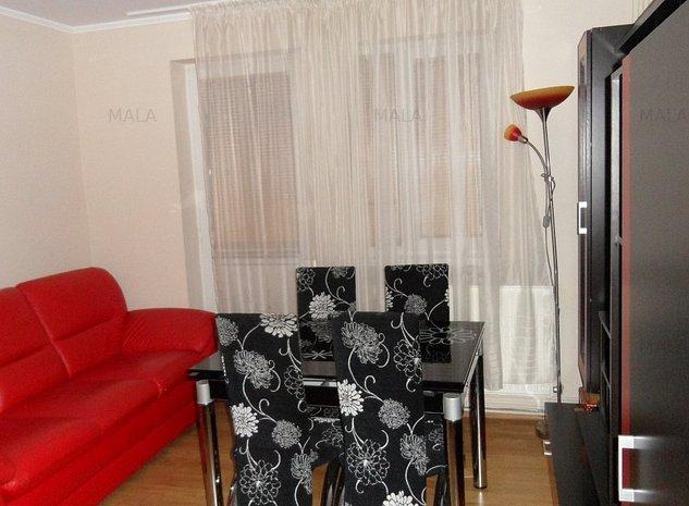 Apartament 4 camere Targoviste - Aleea Trandafirilor - imaginea 1