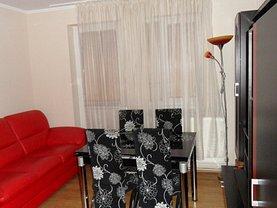Apartament de închiriat 4 camere, în Târgovişte, zona Aleea Trandafirilor