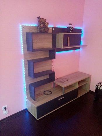 Apartament 2 camere mobilat si utilat - Targoviste - imaginea 1