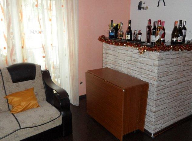 Apartament 3 camere Targoviste - Micro 5 - imaginea 1