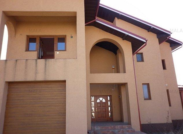 Casa Priseaca - imaginea 1