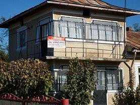 Casa de vânzare 4 camere, în Picior de Munte