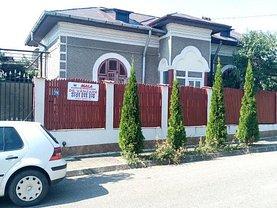 Casa de vânzare 3 camere, în Târgovişte, zona Suseni