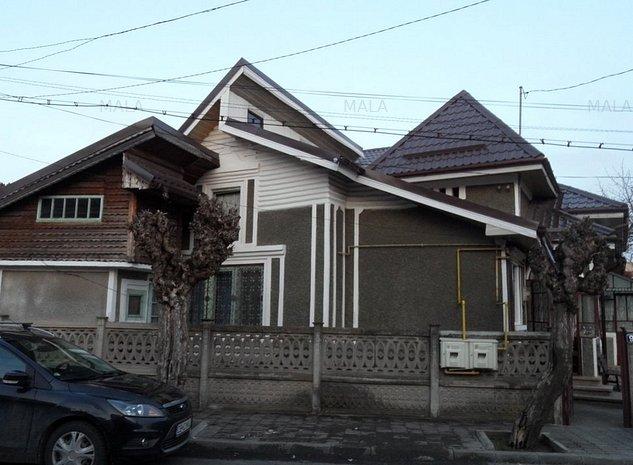 Casa Targoviste-Ultracentral - imaginea 1