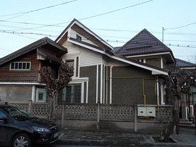 Casa de vânzare 3 camere, în Târgovişte, zona Central
