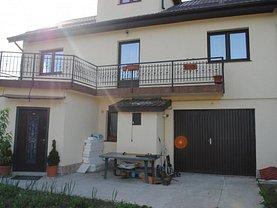 Casa de vânzare 6 camere, în Răcari