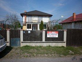 Casa de vânzare 3 camere, în Tărtăşeşti