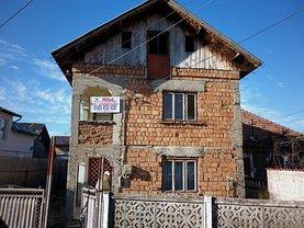 Casa de vânzare 6 camere, în Aninoasa