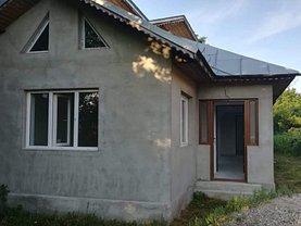 Casa de vânzare 3 camere, în Conţeşti