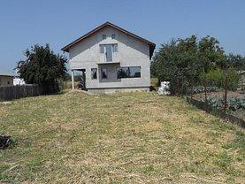 Casa de vânzare 6 camere, în Targoviste, zona Priseaca