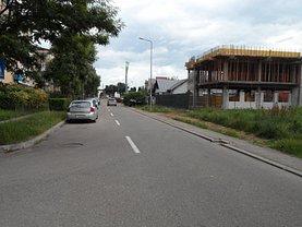 Teren constructii de vânzare, în Târgovişte, zona Micro 12