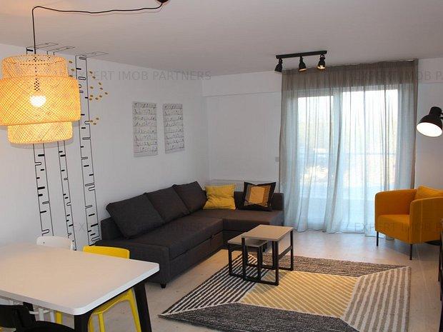 Apartament nou langa Aeropor Otopeni/verdeata/loc de parcare - imaginea 1