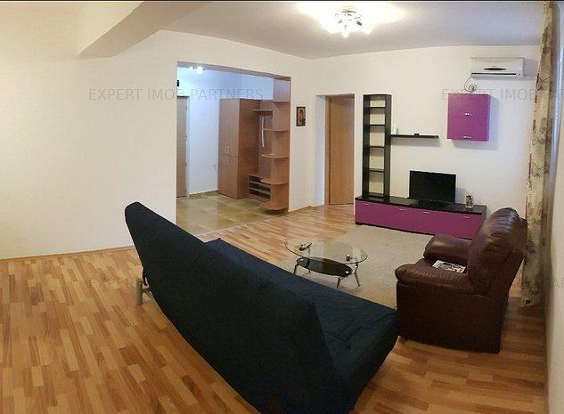 Apartament de 2 camere In Complex Rin Aeroport la prima inchiriere - imaginea 1