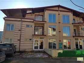 Casa 5 camere în Bucuresti, Militari