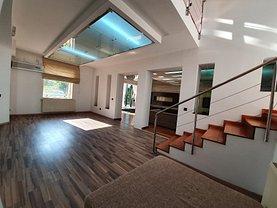 Casa de închiriat 3 camere, în Otopeni, zona Odăi