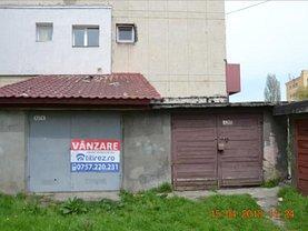 Garsonieră de vânzare, în Bacău, zona Central