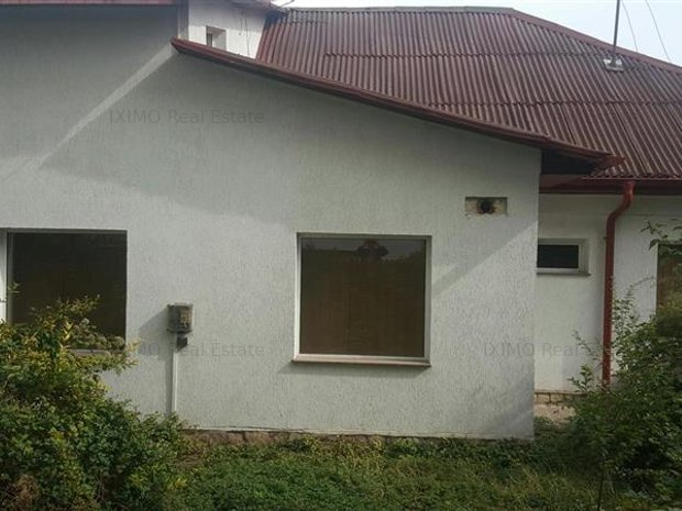 Vila 2 familii Zona Banca Nationala - imaginea 1