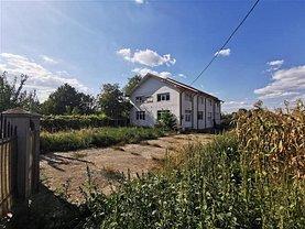 Casa de vânzare 14 camere, în Bogdan Vodă, zona Central