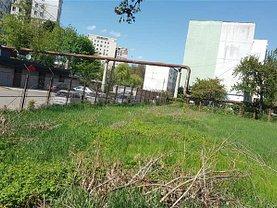 Teren constructii de vânzare, în Bacău, zona Alecu Russo